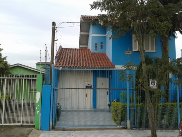 Casa 3 Dorm, Harmonia, Canoas (221365)