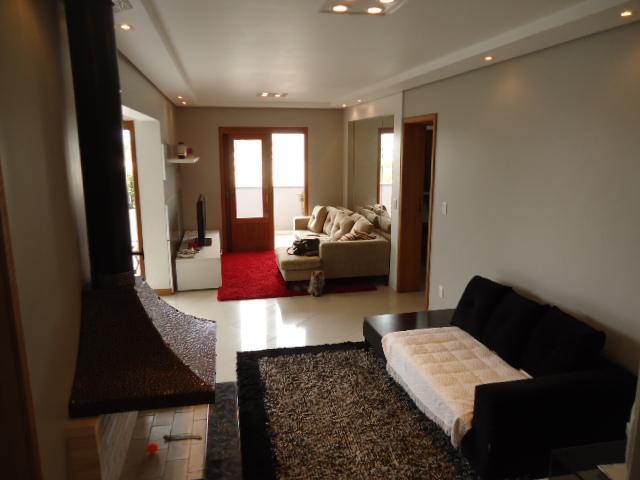 JFernando Imóveis - Cobertura 3 Dorm, Canoas