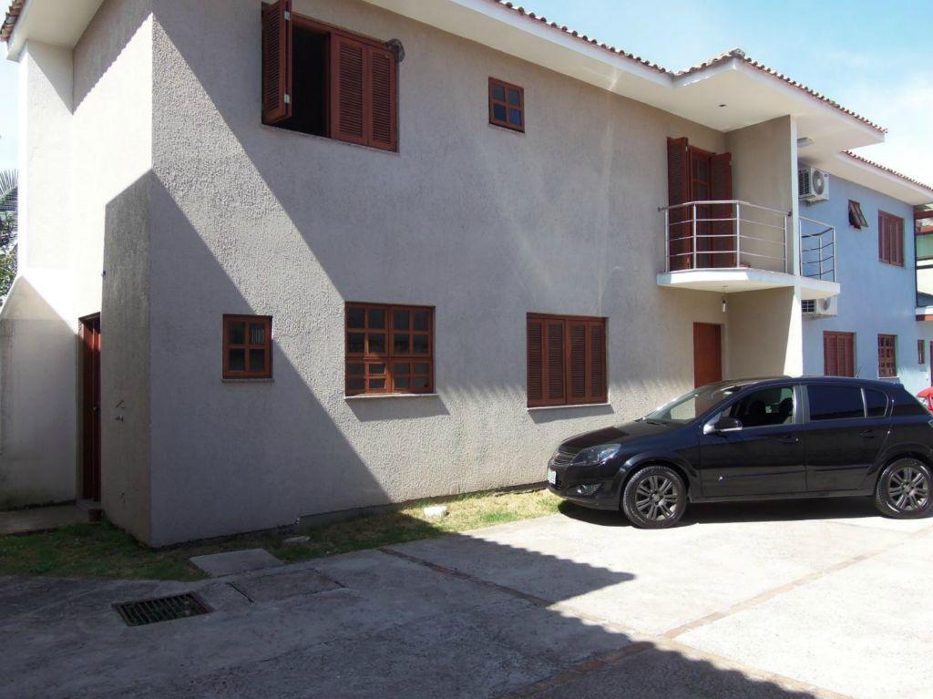 Casa 2 Dorm, Niterói, Canoas (221380)
