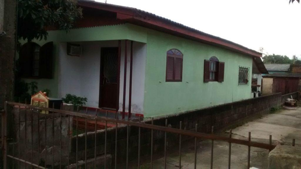 Casa 3 Dorm, Harmonia, Canoas (221382)