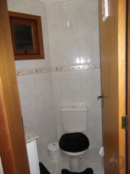 JFernando Imóveis - Casa 3 Dorm, Canoas (221403)