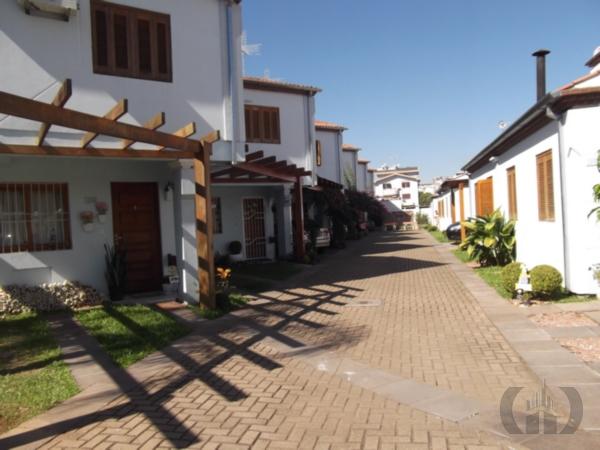 JFernando Imóveis - Casa 3 Dorm, Canoas (221403) - Foto 3