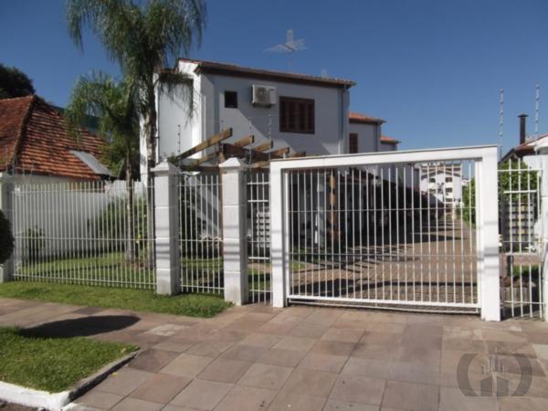 JFernando Imóveis - Casa 3 Dorm, Canoas (221403) - Foto 2