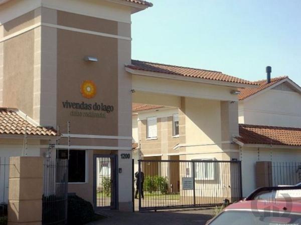 Casa 3 Dorm, Marechal Rondon, Canoas (221405)