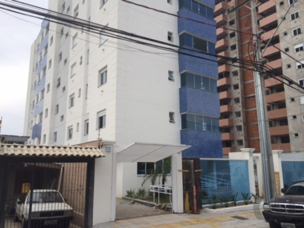 JFernando Imóveis - Apto 2 Dorm, Marechal Rondon - Foto 4