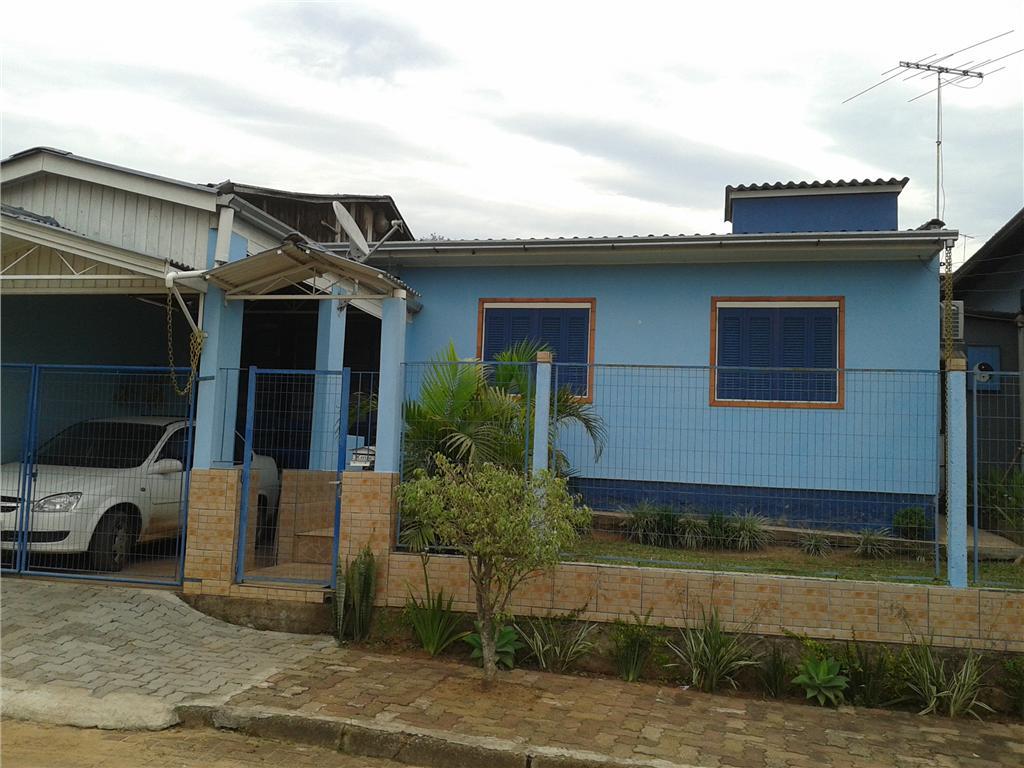Casa 3 Dorm, California, Nova Santa Rita (221415)