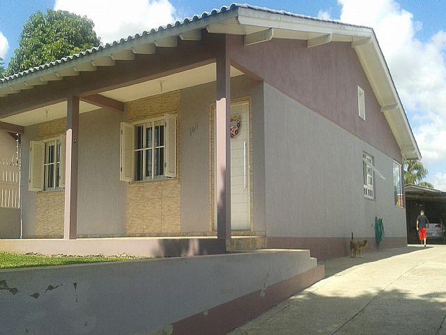 Casa 2 Dorm, Igara, Canoas (221639)