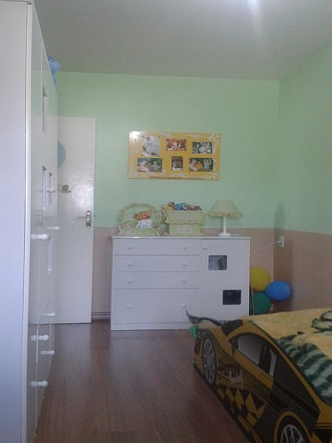 Casa 2 Dorm, Igara, Canoas (221639) - Foto 9
