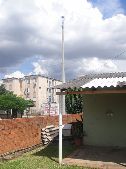 JFernando Imóveis - Casa 2 Dorm, Guajuviras - Foto 7