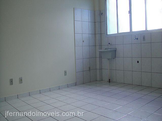 JFernando Imóveis - Apto 1 Dorm, Vila Igara - Foto 6