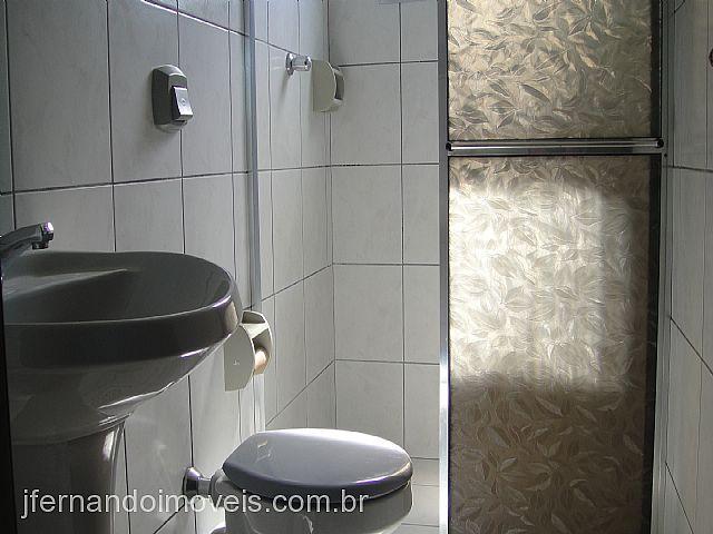 JFernando Imóveis - Apto 1 Dorm, Vila Igara - Foto 4