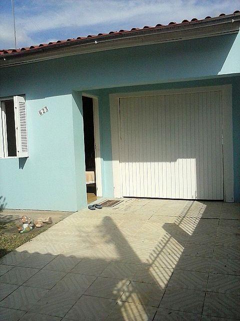 JFernando Imóveis - Casa 3 Dorm, Igara Ii, Canoas