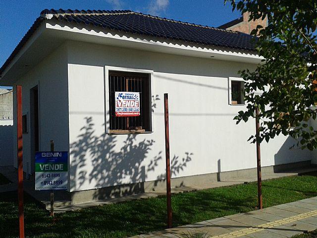 Casa 3 Dorm, Morada das Acácias, Canoas (253327) - Foto 2