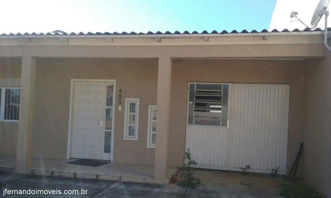 Casa 2 Dorm, Estância Velha, Canoas (254211) - Foto 10