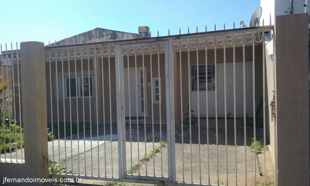 Casa 2 Dorm, Estância Velha, Canoas (254211)