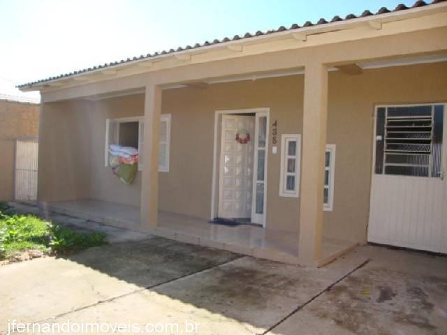 Casa 2 Dorm, Estância Velha, Canoas (254211) - Foto 9