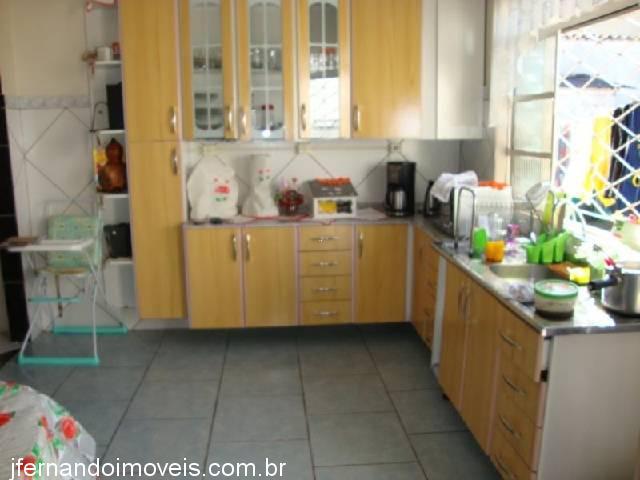 Casa 2 Dorm, Estância Velha, Canoas (254211) - Foto 5