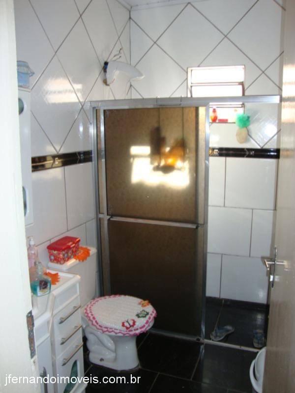 Casa 2 Dorm, Estância Velha, Canoas (254211) - Foto 4