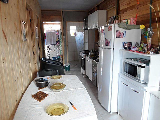 Casa 2 Dorm, Mato Grande, Canoas (254349) - Foto 9
