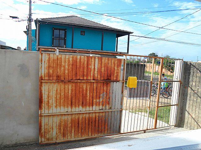 Casa 2 Dorm, Mato Grande, Canoas (254349) - Foto 3