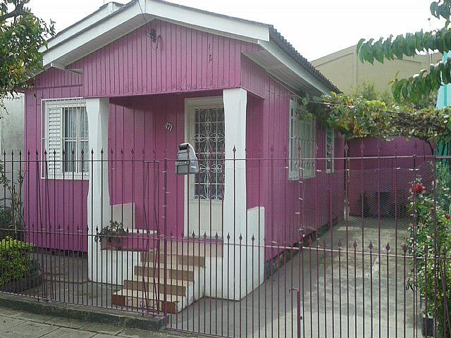 Casa 1 Dorm, São Luis, Canoas (254520)