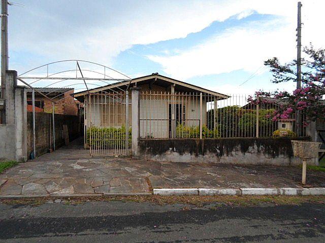 JFernando Imóveis - Casa 2 Dorm, Nova Estância