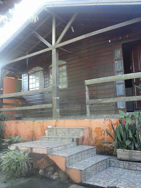Casa 3 Dorm, Igara Iii, Canoas (265425)