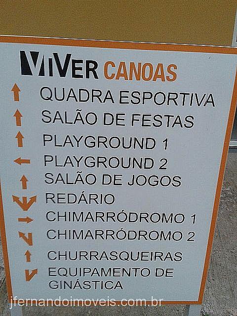 JFernando Imóveis - Apto 3 Dorm, Igara, Canoas - Foto 5