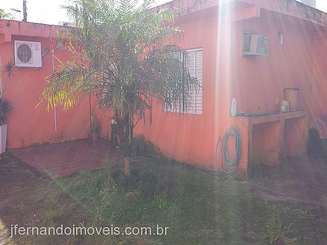 Casa 2 Dorm, Parque Universitário, Canoas (270565)