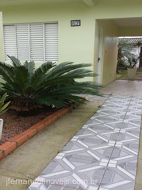 Casa 2 Dorm, Parque Universitário, Canoas (270565) - Foto 3