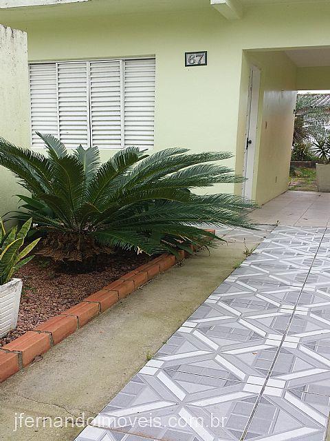 Casa 2 Dorm, Parque Universitário, Canoas (270565) - Foto 2