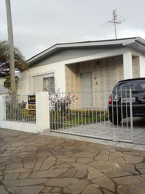 Casa 3 Dorm, Igara, Canoas (273478)