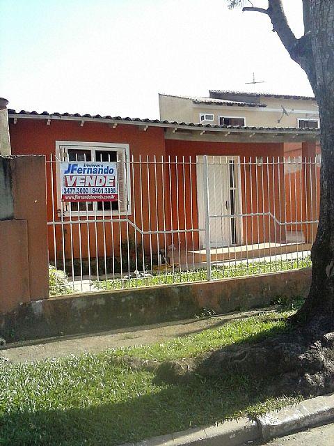 Casa 3 Dorm, Guajuviras, Canoas (274331)