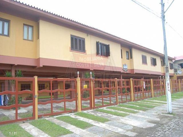 JFernando Imóveis - Apto 2 Dorm, Centro, Imbé - Foto 2