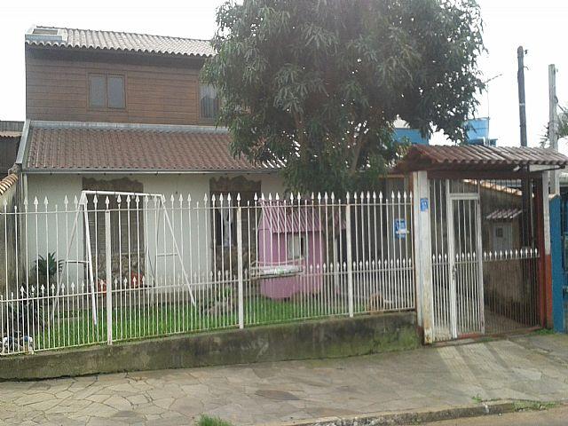 Casa 3 Dorm, Guajuviras, Canoas (274612)