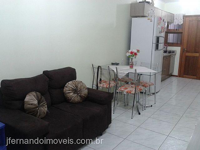 JFernando Imóveis - Casa 2 Dorm, Campestre V - Foto 3