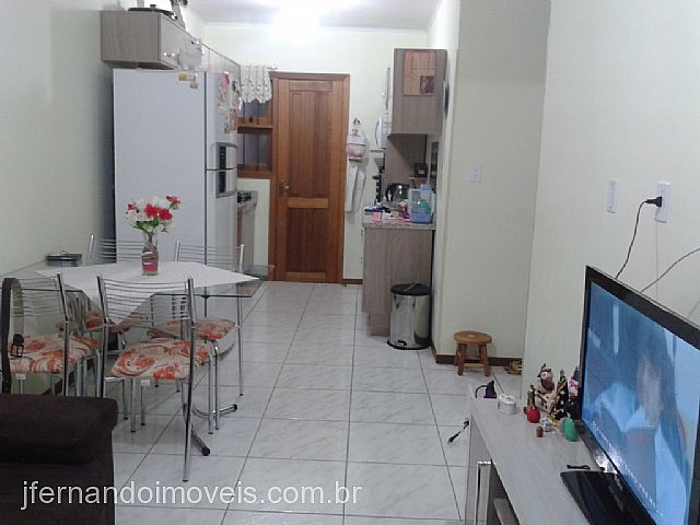 JFernando Imóveis - Casa 2 Dorm, Campestre V - Foto 2