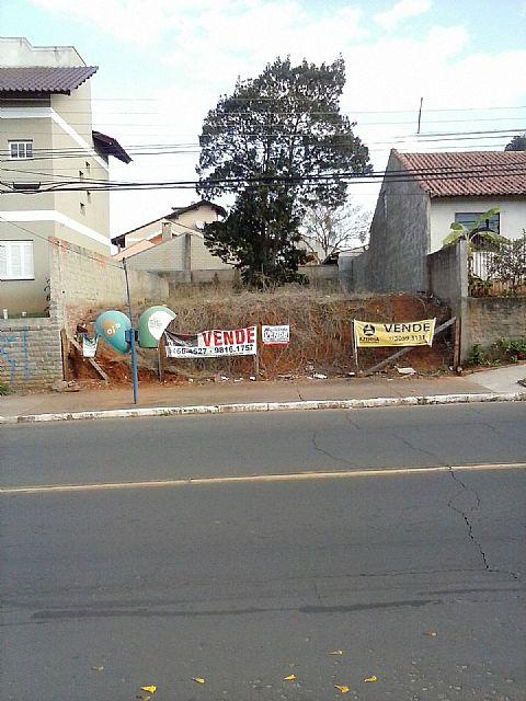 JFernando Imóveis - Terreno, Parque Universitário