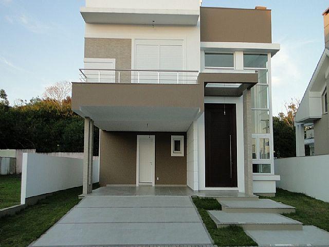 Casa 3 Dorm, Alta Vista, Canoas (279398)