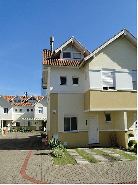 Casa 3 Dorm, Moinhos de Vento, Canoas (279422)