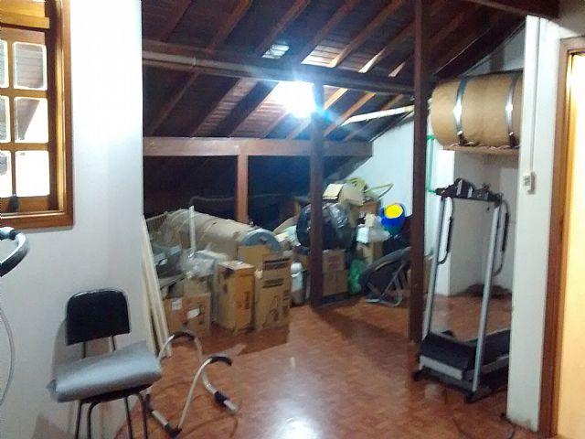 Casa, Jardim do Lago, Canoas (282237) - Foto 3