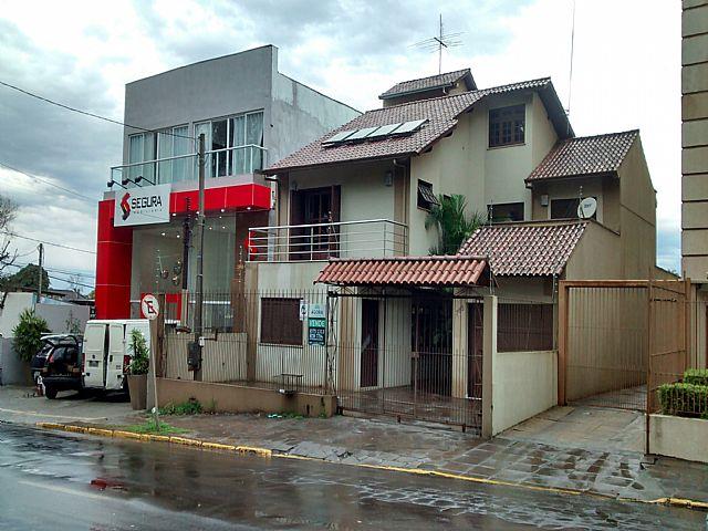 Casa, Jardim do Lago, Canoas (282237)