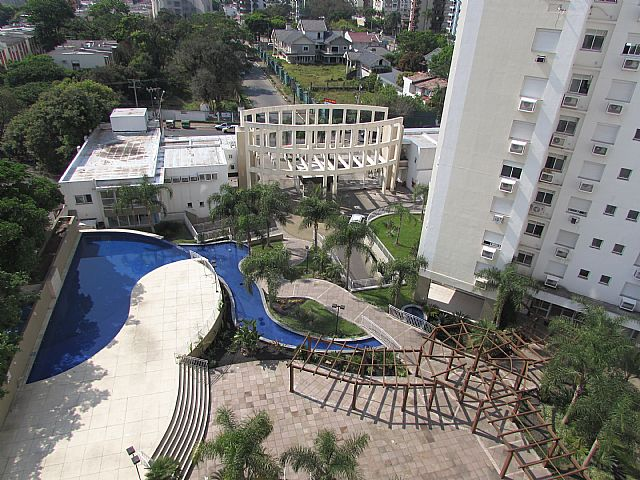 Apto 3 Dorm, Centro, Canoas (282358)