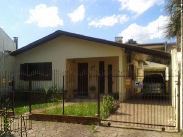 Casa 2 Dorm, Igara, Canoas (287256)