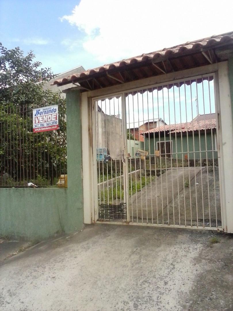 Casa 1 Dorm, Igara Ii, Canoas (301964)