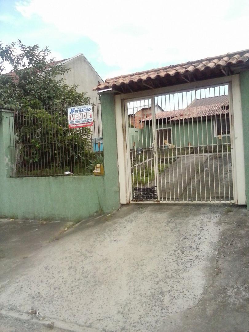 Casa 1 Dorm, Igara Ii, Canoas (301964) - Foto 2