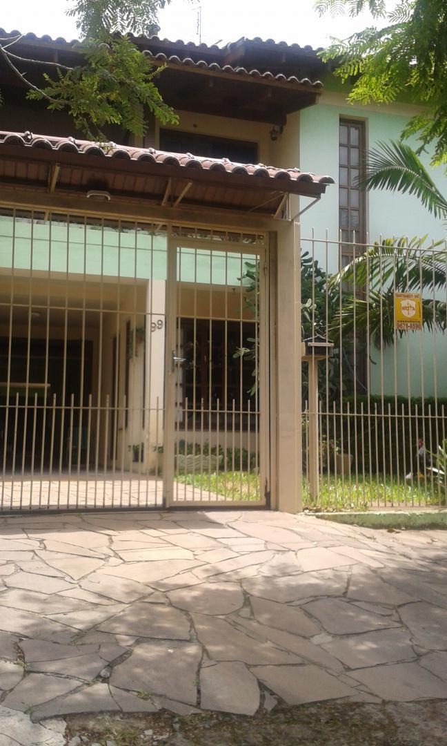 Casa 5 Dorm, Igara, Canoas (305311)