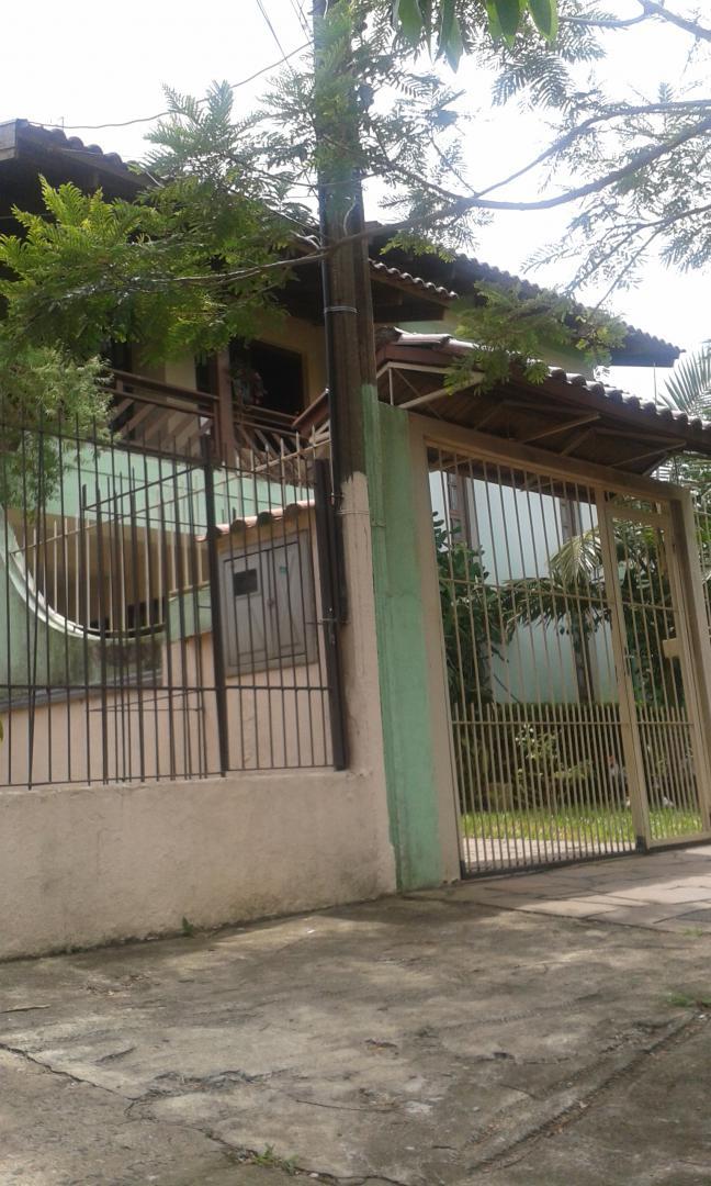Casa 5 Dorm, Igara, Canoas (305311) - Foto 2