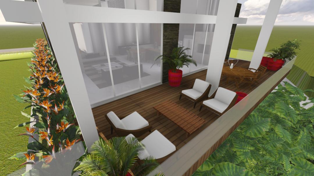Casa 3 Dorm, Alta Vista, Canoas (305869) - Foto 9