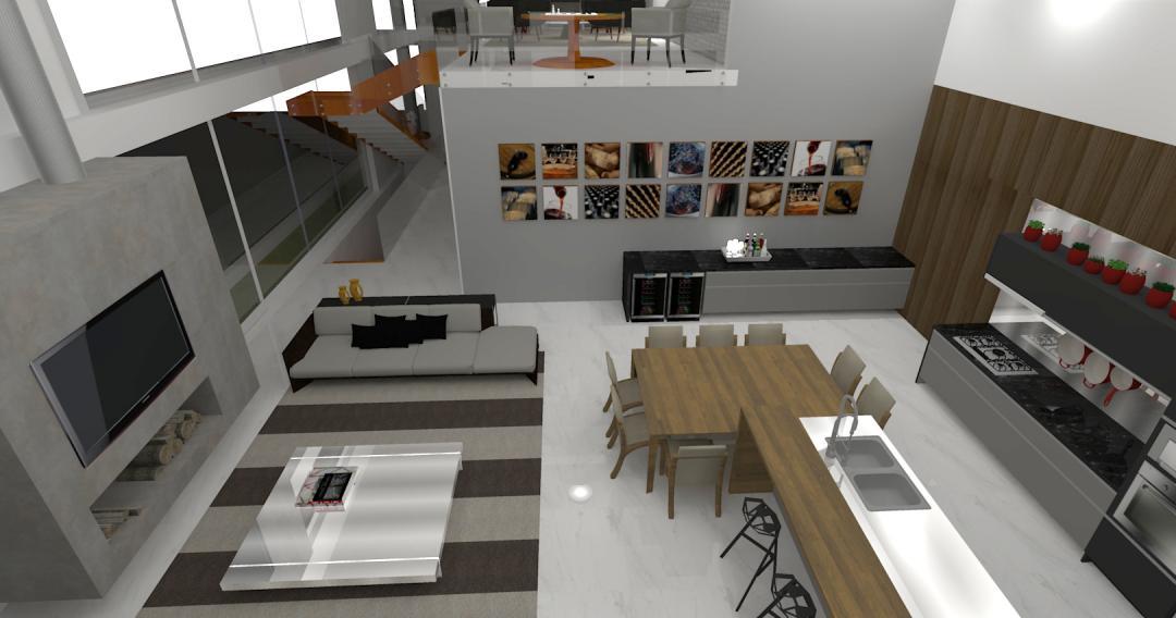 Casa 3 Dorm, Alta Vista, Canoas (305869) - Foto 5